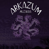 Arkazum 'Muzakra' CD 2011