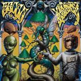 Groan / Vinum Sabbatum – Split CD 2011