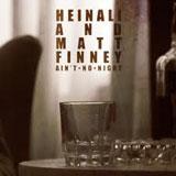 Heinali and Matt Finney 'Ain't No Night' CD 2011