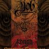 Yob Dark Castle Kongh Tour Poster