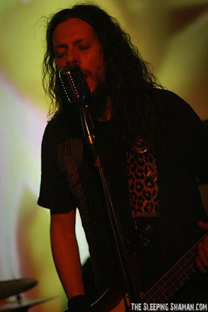 Ufomammut live at The Continental