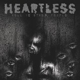 Heartless 'Hell Is Other People' CD/LP 2011
