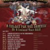 Orange Goblin - Tour 2012