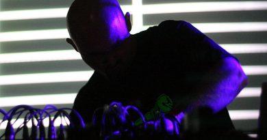 Scorn @ Supersonic Festival 2011