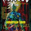 The The Accüsed - Euro Tour 2011