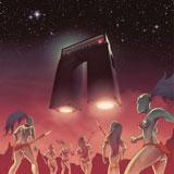 Astrohenge 'Astrohenge II' CD 2011