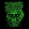 Brutal Truth - Walking Corpse 2112