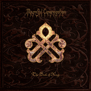 Mournful Congregation 'The Book Of Kings'