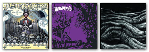 Article - Pombagira / Windham / Tree Of Sores Artwork