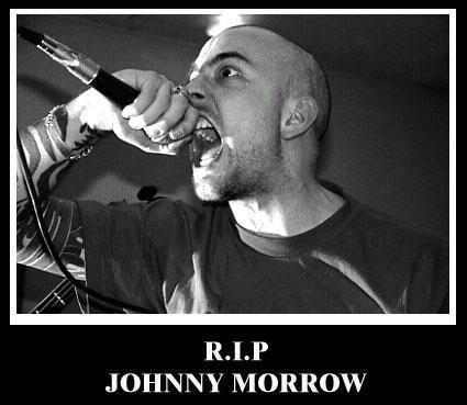 Johnny Morrow