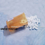 Uncle Touchy 'Everything You Ever Wanted To Know About Violence' CD 2011