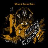 Wino & Conny Ochs 'Heavy Kingdom' CD/LP 2012