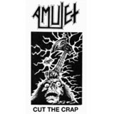 Amulet 'Cut The Crap' Cassette EP 2012