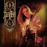Death 'Vivus!' CD 2012