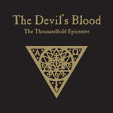 The Devil's Blood 'The Thousandfold Epicentre' CD 2011