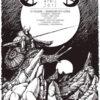 Conan – Euro Tour 2012 Flyer