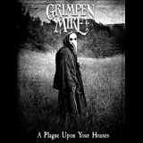Grimpen Mire 'A Plague Upon Your Houses' CD 2012