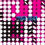 White Hills 'Frying On This Rock' CD/LP 2012