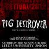 Damnation 2012 - Pig Destroyer