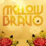 Mellow Bravo - S/T - CD/DD 2012