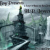 Soggy Bog 66 - HP Lovecraft Tribute