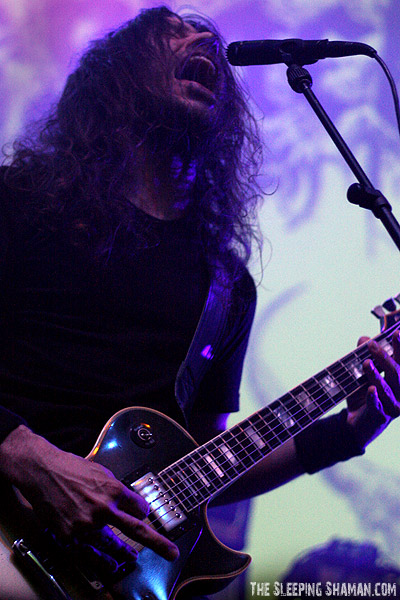 Roadburn 2012 - Black Cobra