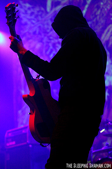 Roadburn 2012 - Bongripper