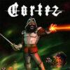 Cortez - S/T - 2xLP 2012