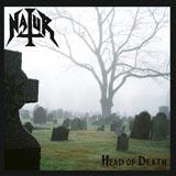 Natur 'Head Of Death' CD 2012