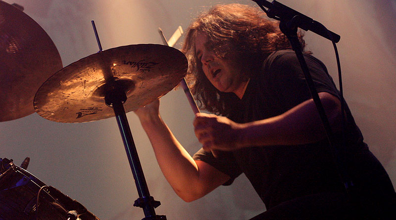 Black Cobra - Roadburn Festival 2012