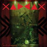Xaddax 'Counterclockwork' CD/LP 2012