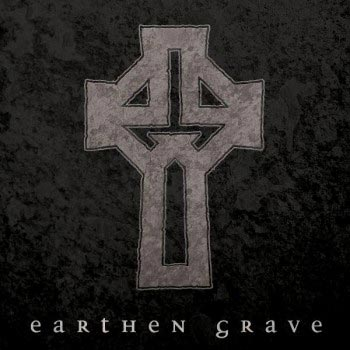 Earthen Grave - Artwork