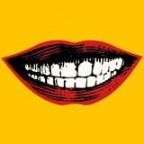 """Hot Lunch 'Killer Smile' 7"""" 2012"""