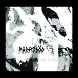 Martyrdöd 'Paranoia' CD/LP 2012