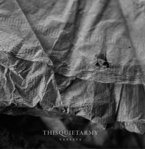 Thisquietarmy 'Vessels' Artwork