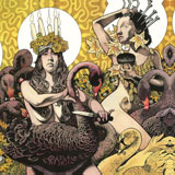 Baroness 'Yellow & Green' 2xCD/2xLP/DD 2012