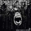 Primate 'Draw Back A Stump' CD/LP 2012