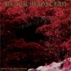Black Magician 'Nature Is The Devil's Church' CD/LP 2012