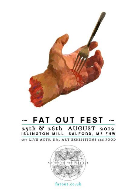 Fat 2012 Fat Out Fest 2012