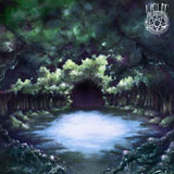 Wight 'Through The Woods Into Deep Water' CD/LP 2012