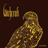 Witchcraft 'Legend' CD/LP 2012