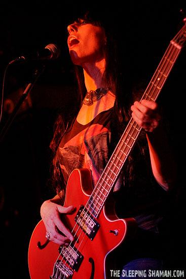 Ides Of Gemini @ The Star & Garter, Manchester 20/09/2012