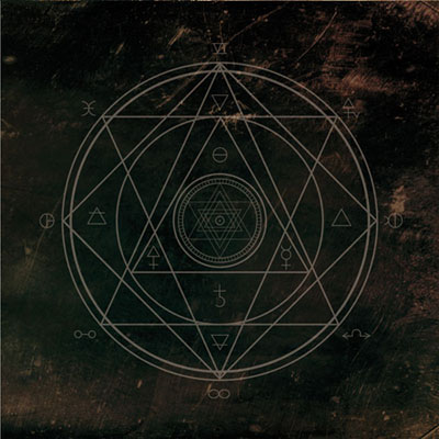 Cult Of Occult - Artwork