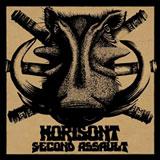 Horisont 'Second Assault' CD/LP 2012