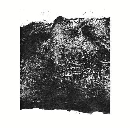 "Mamiffer / Pyramids - Split 12"" Artwork"