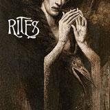 """Rites - S/T - 12"""" 2012"""