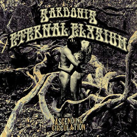 SardoniS/Eternal Elysium - Split CD Artwork