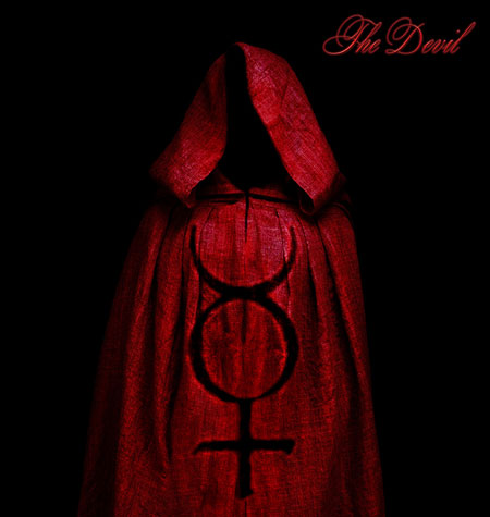 The Devil - Artwork