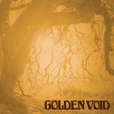 Golden Void - S/T - LP/CD/DD 2012