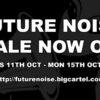 Future Noise Sale